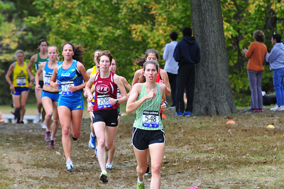 2011 Boston Mayor's Cup-Women's 5k