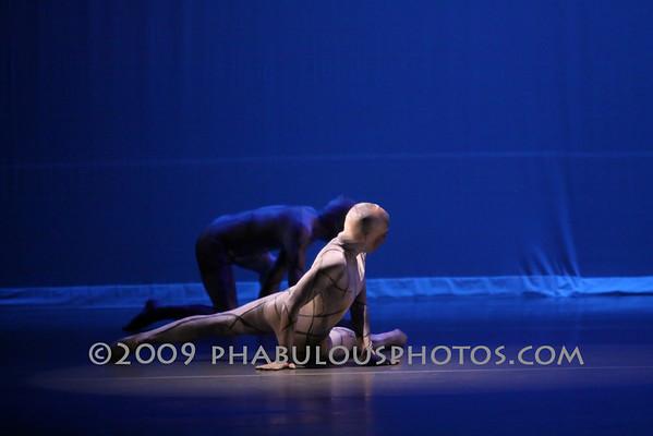 Lehrer Dance Act II - Morphic Slip (2009) 6
