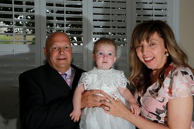 Hannah Baptism 3-21-2021