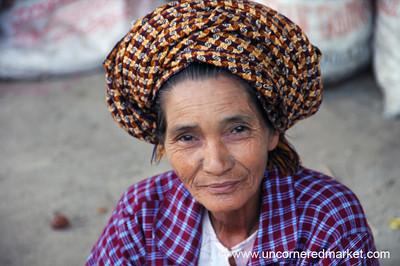 Bago and Taungoo, Burma (Myanmar)
