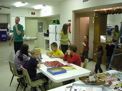 2007 Youth Lock-In