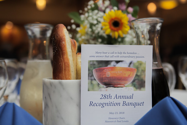 28th Annual Recognition Banquet