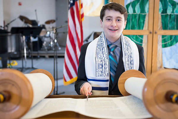 Bar Mitzvah & other religious events