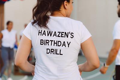 PULSE  / Hawazen Zahran's Birthday Drill