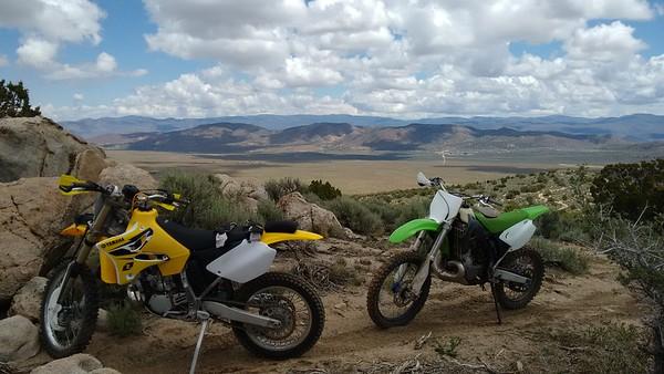 Trail Ride 150524