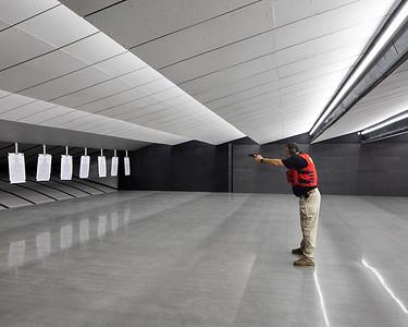 San Mateo Shooting Range
