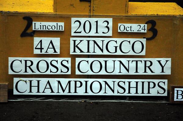 2013 Kingco Championships