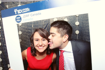 JDRF Hope Gala 2015 Sillybooth