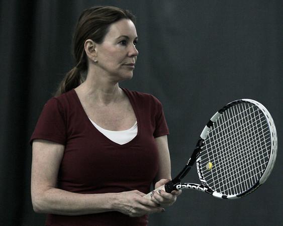 New Canaan Racquet Club Women's Program
