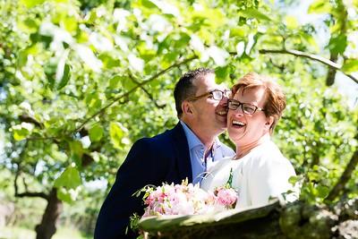 Margo & Mathijs | Bruidsfotografie Amersfoort