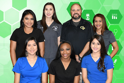 2018 Pharmacy Tech Group