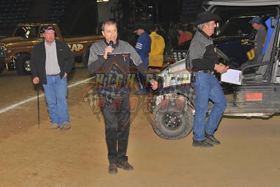 Thursday 2-23-2012 Pro Stock Trucks