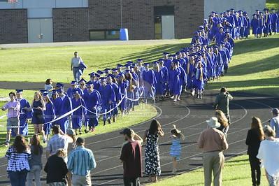U-32 HS Graduation