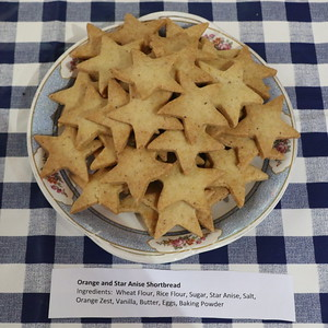 Bakes from Steve and Pete for St Mary's - 18 August 2019
