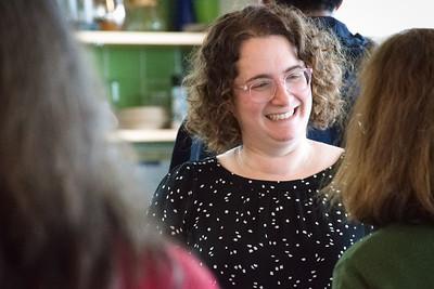 Visiting Innovator Molly Bloom