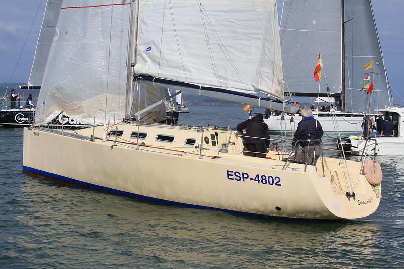 ventis Gaias 7:42 ESP-4802 Espantalla