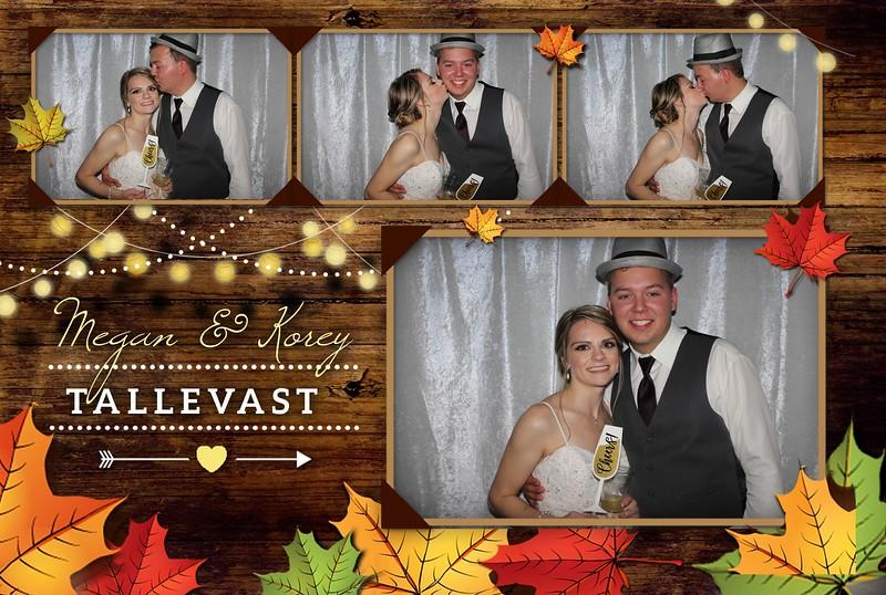 Tallevast Wedding