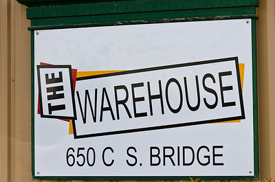 9-19-2011 Alpha at The Warehouse