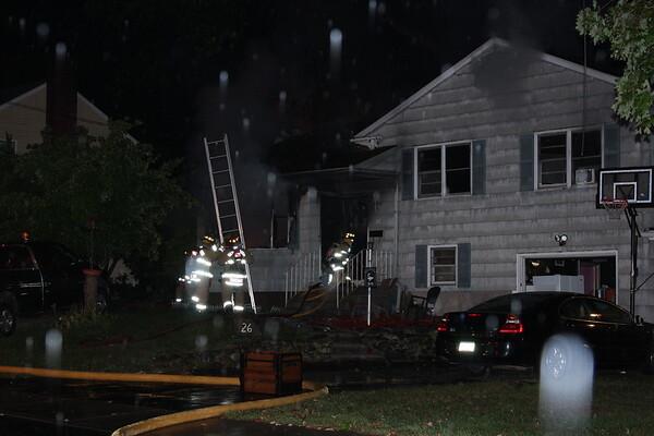 9/28/12 26 Bates Rd Fire