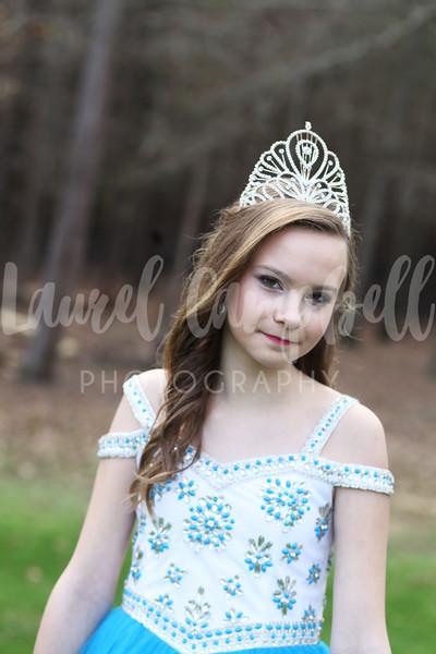 Bella Grace {GES Beauty Walk 2019}