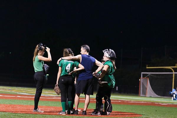 YBNR Spring Babe Ruth Softball 2017