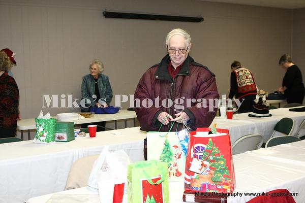 ABWA Christmas 2011