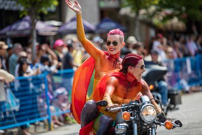 2015 Vancouver Pride