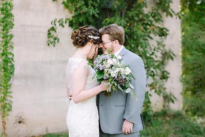 Rachel & Jonathan's Wedding