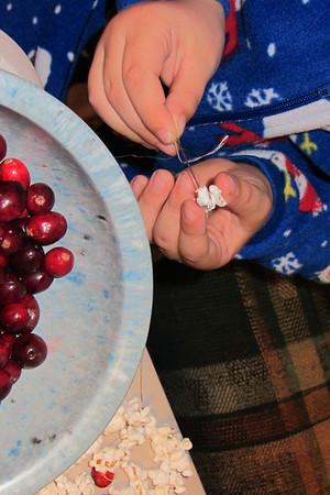12-05 Christmas crafts