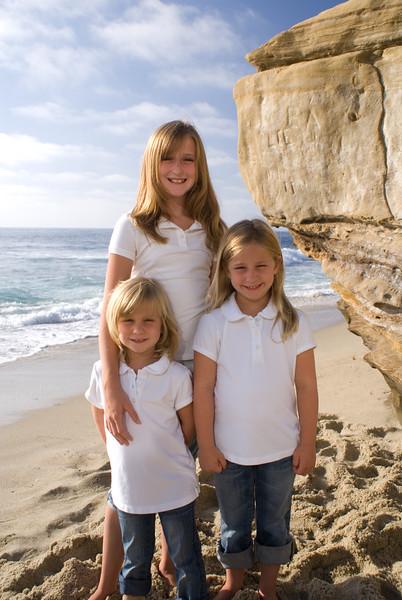 Martinelli's Girls La Jolla, California - June 2007