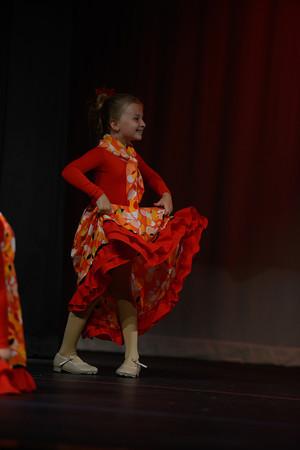 Sturday Combo Flamenco