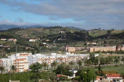 Silves, Algarve [Vivienne]