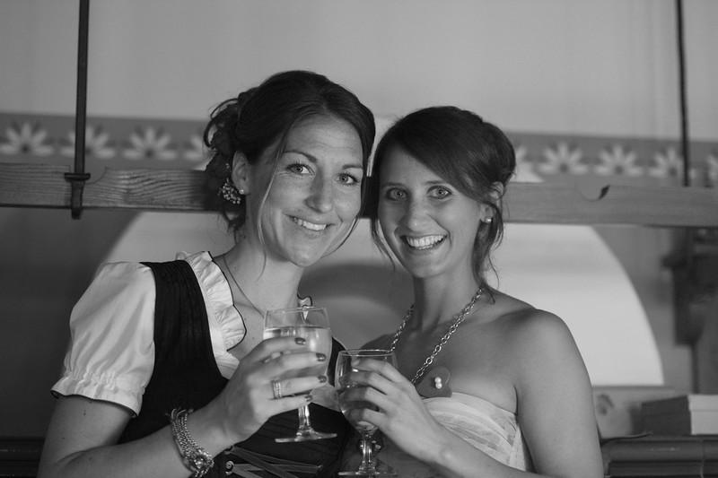 Nena and Flori's Wedding