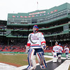 Frozen Fenway 2014: Massachusetts-Lowell v Northeastern
