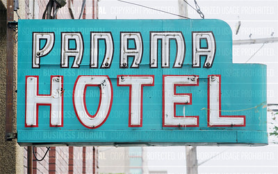 Jan Johnson's efforts to preserve the history of the Panama Hotel in Seattle, Washington is getting help from the National Trust for Historic Preservation