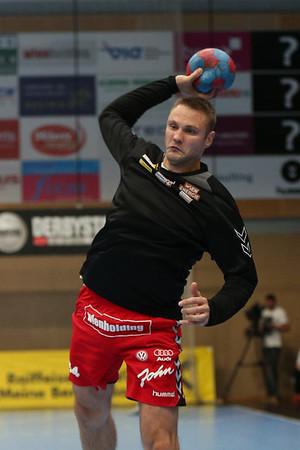 Handball Fivers Margareten vs. ece bulls Bruck
