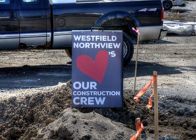 2016-10-17 Westfield Campus Construction