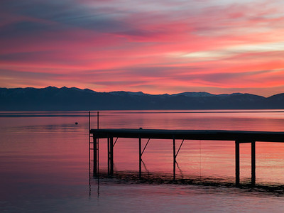 Jewels of Lake Tahoe