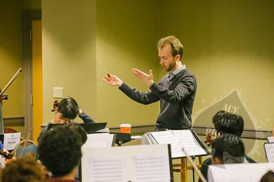 2019 High School String Orchestras