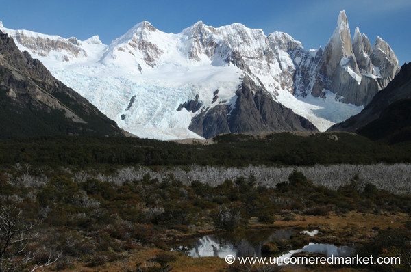 Argentina Travel Photos