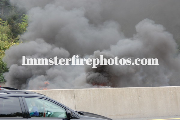 WESTBURY FD MVA AND FIRE LIE 9-17-09