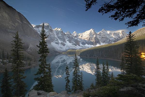 Banff/Jasper 2010