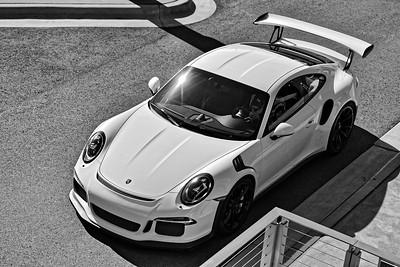 Porsche Experience Center - Los Angeles