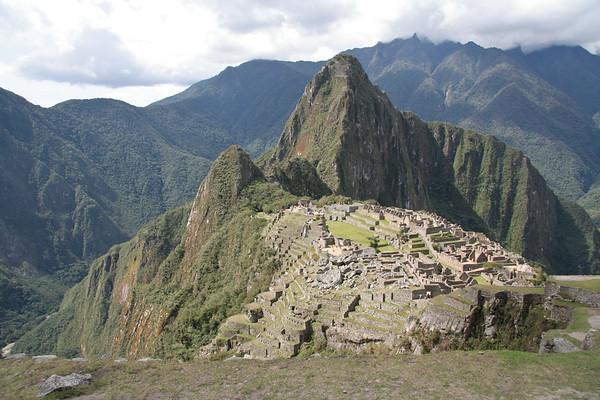 Peru | October, 2007