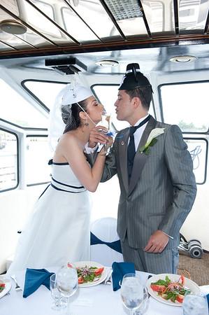 3- Wedding Reception