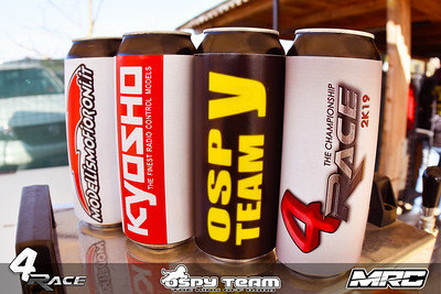 Four Race - Gussago (BS)