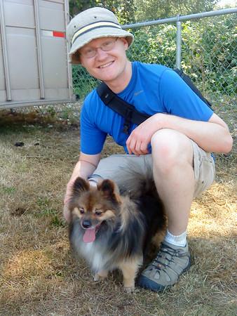 Tetley July 2009