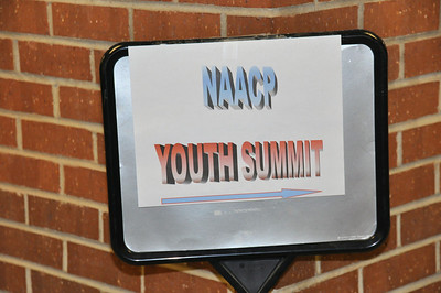 Youth Summit hosted by NAACP Youth Council Sept 24, 2011