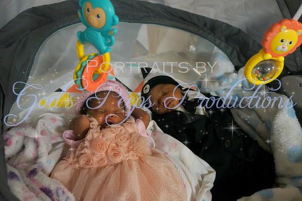 Tugbiyele Babies Celebration