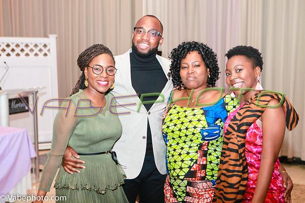 Peace Segbor-Mensah 60th Birthday Celebration Party